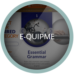 E-quipMe Resource Library