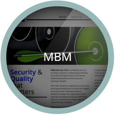 MBM Systems & Equipment