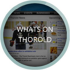 What's On Thorold